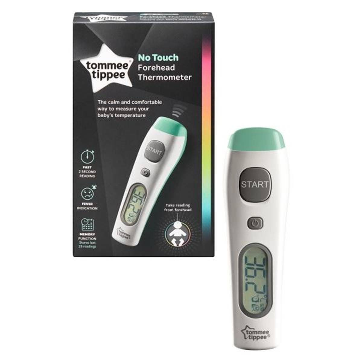 Tommee Tippee No Touch Termometer