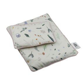 Sebra Dukke sengetøy til dukkeseng, Daydream