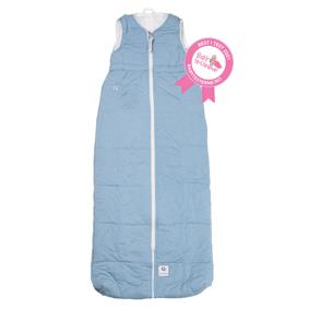 Easygrow Nightbag Nattpose, Bl, 18mnd+