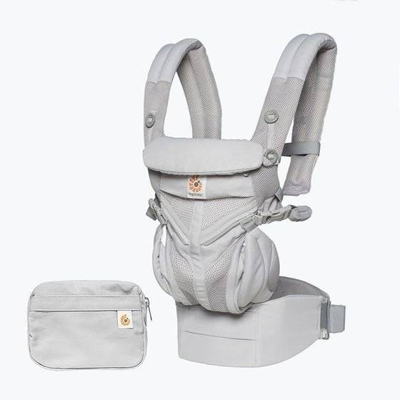 Ergobaby Omni 360 Cool Air, Gr
