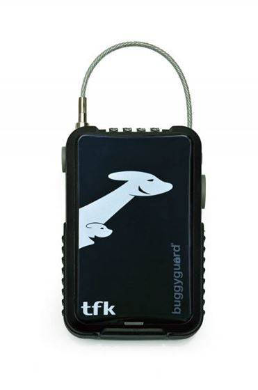 TFK Buggyguard Ls, Universal
