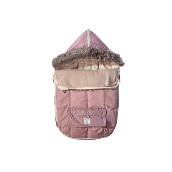 7am Le Sac Igloo Rose Vognpose M