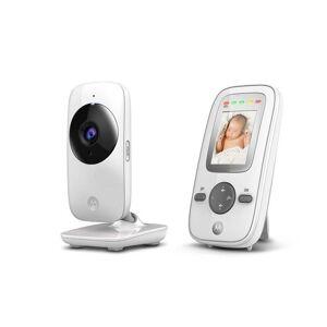 Motorola Babycall MBP481, Video