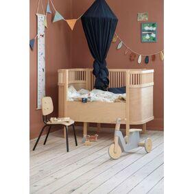 Sebra seng, Baby & Junior, Bøk
