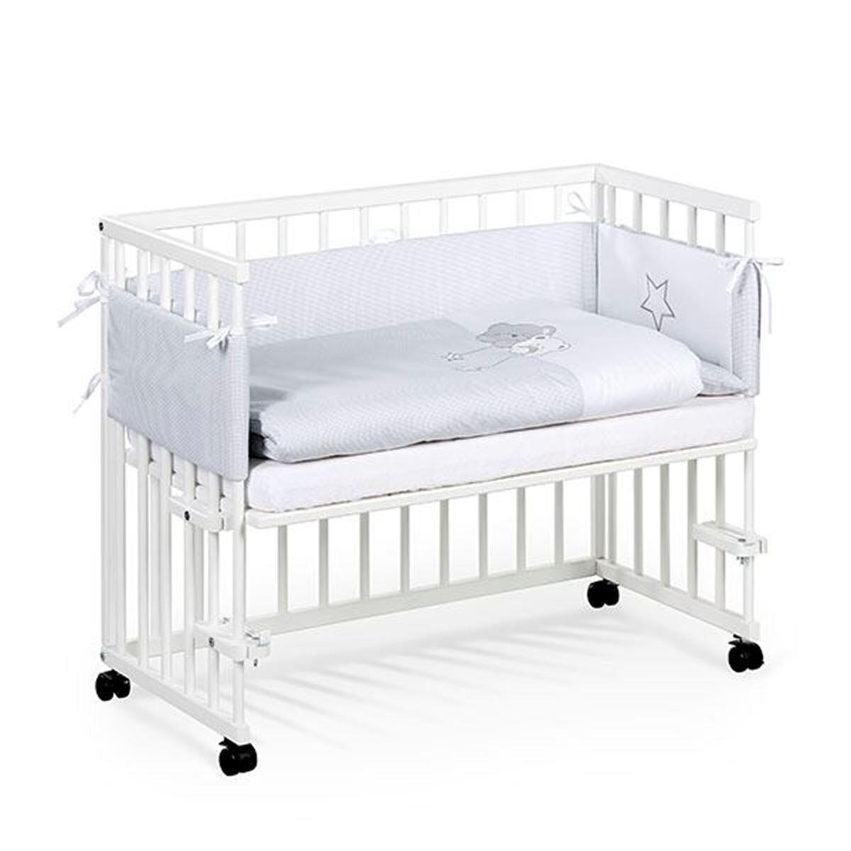 Klups Bedside Cot - Piccolo