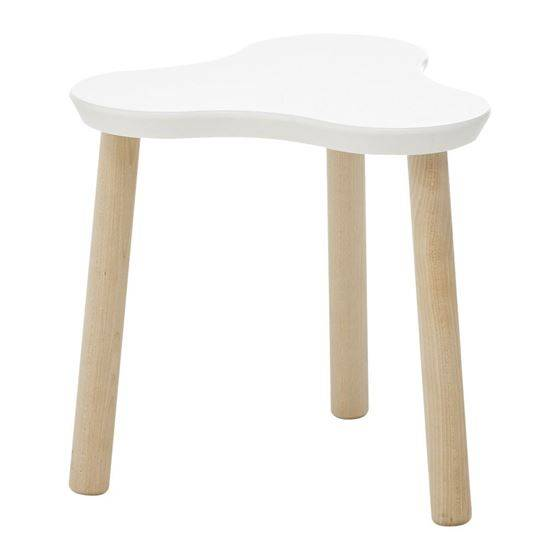 Lifetime Barnestol, Klver