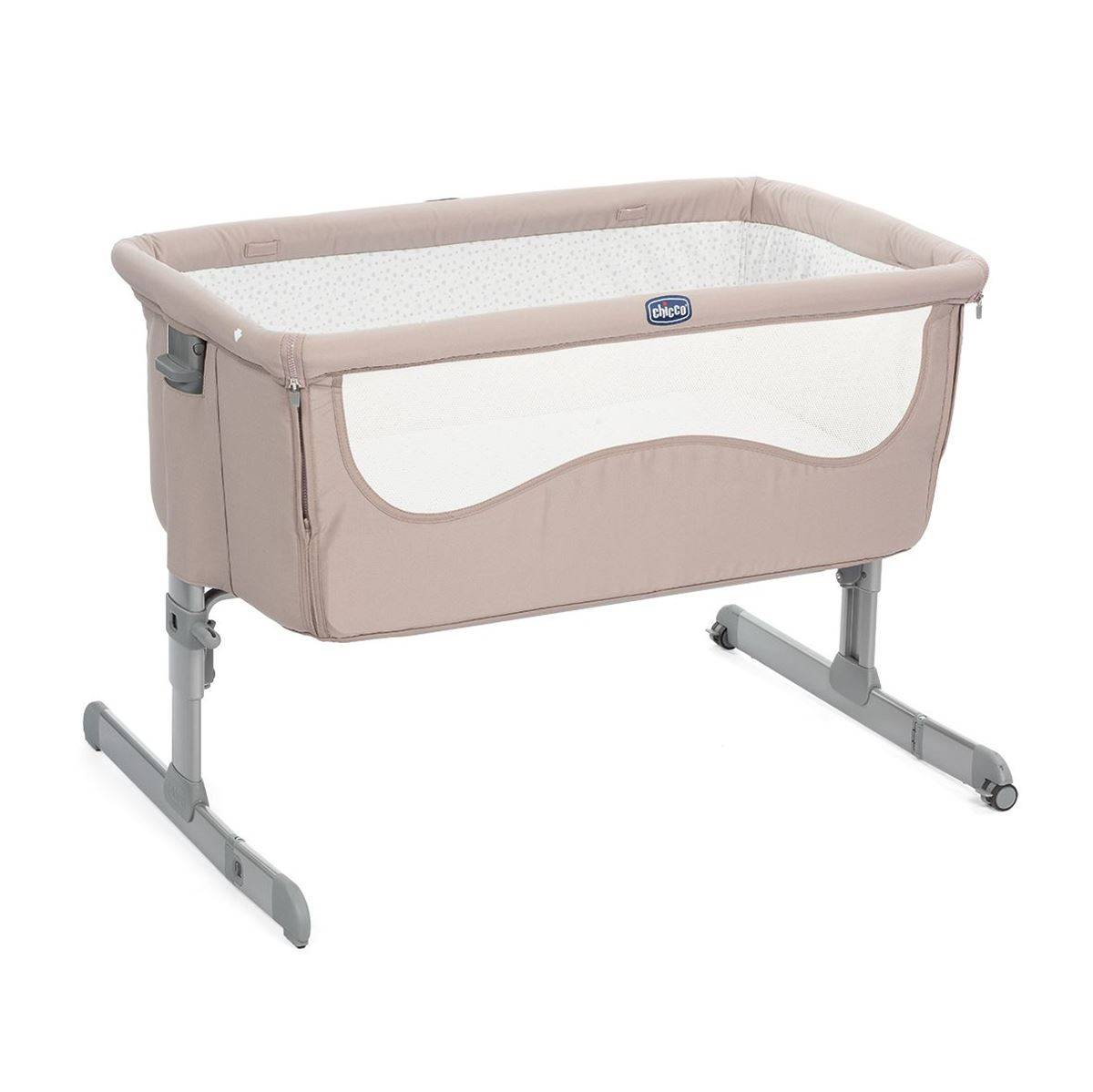 Chicco Next2Me Bedside Crib,  Chick to Chick