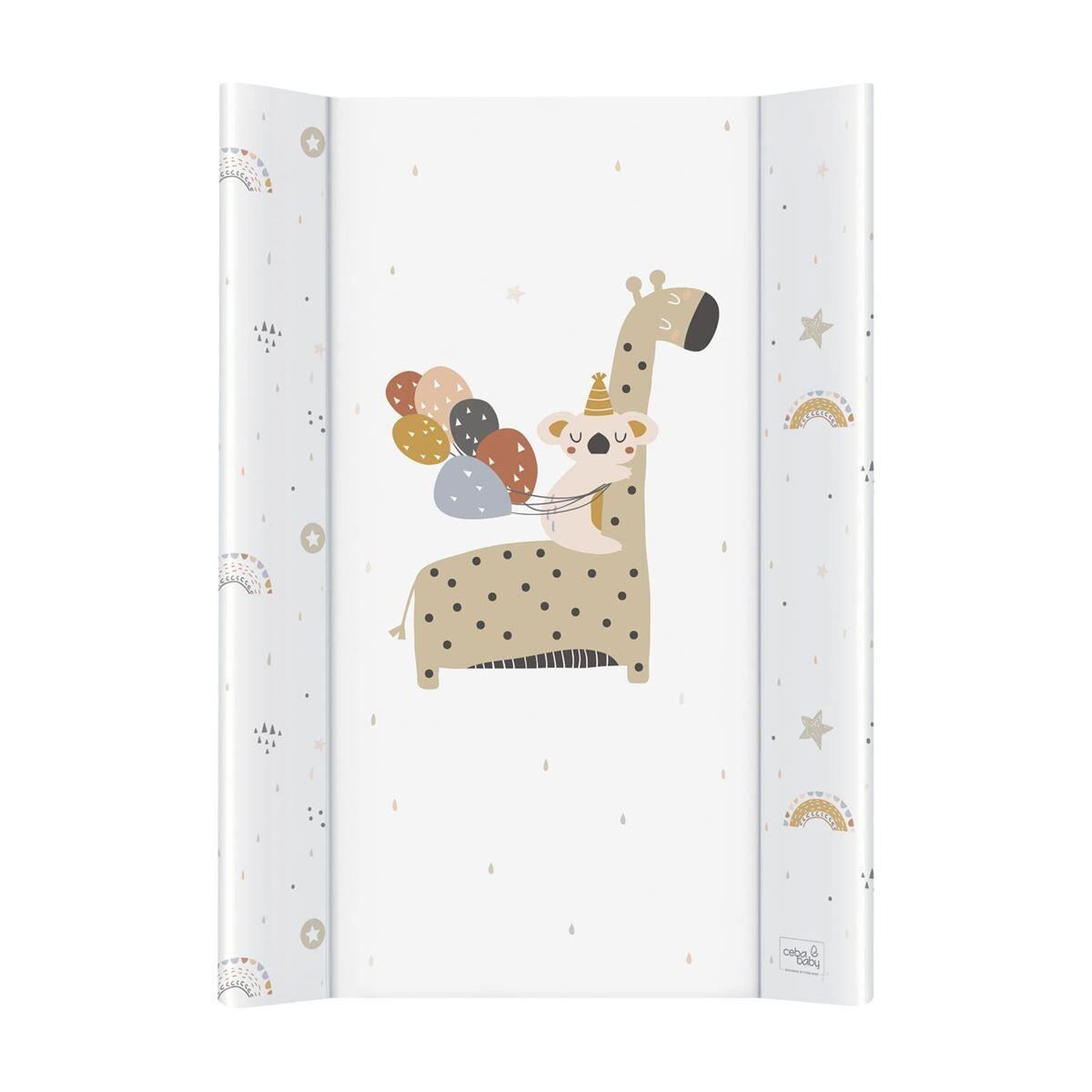 CEBA Stellematte, 50x70cm Giraff