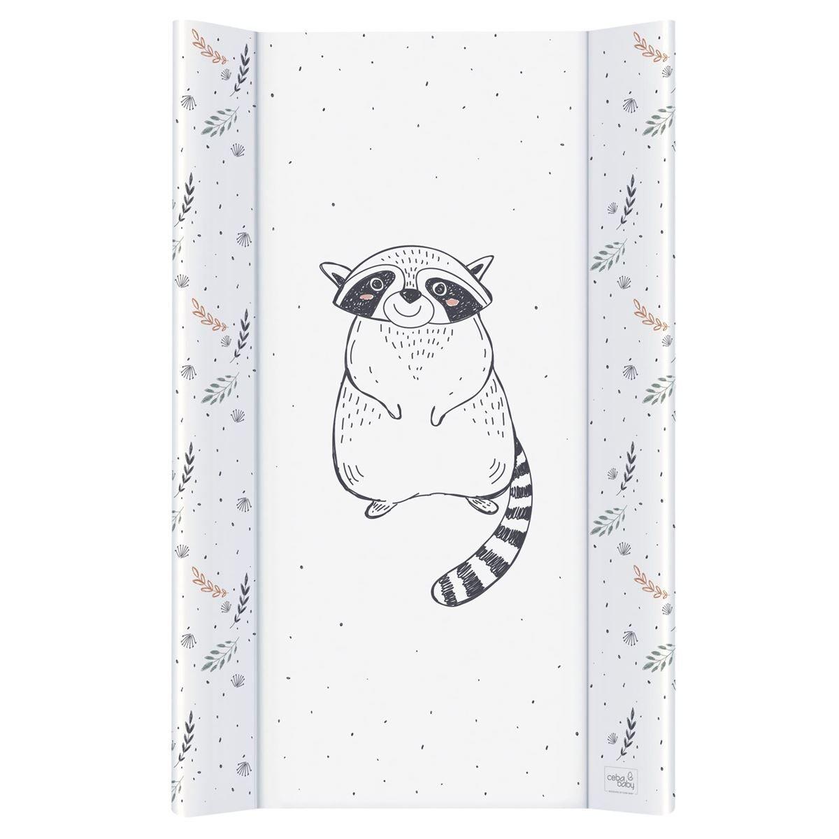 CEBA Stellematte, 50x80cm Raccoon