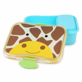 SkipHop Skip Hop Matboks, Zoo, Giraffe