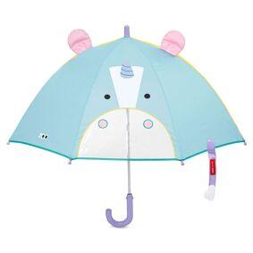 SkipHop Skip Hop Zoobrella Paraply til Barn, Enhjørning