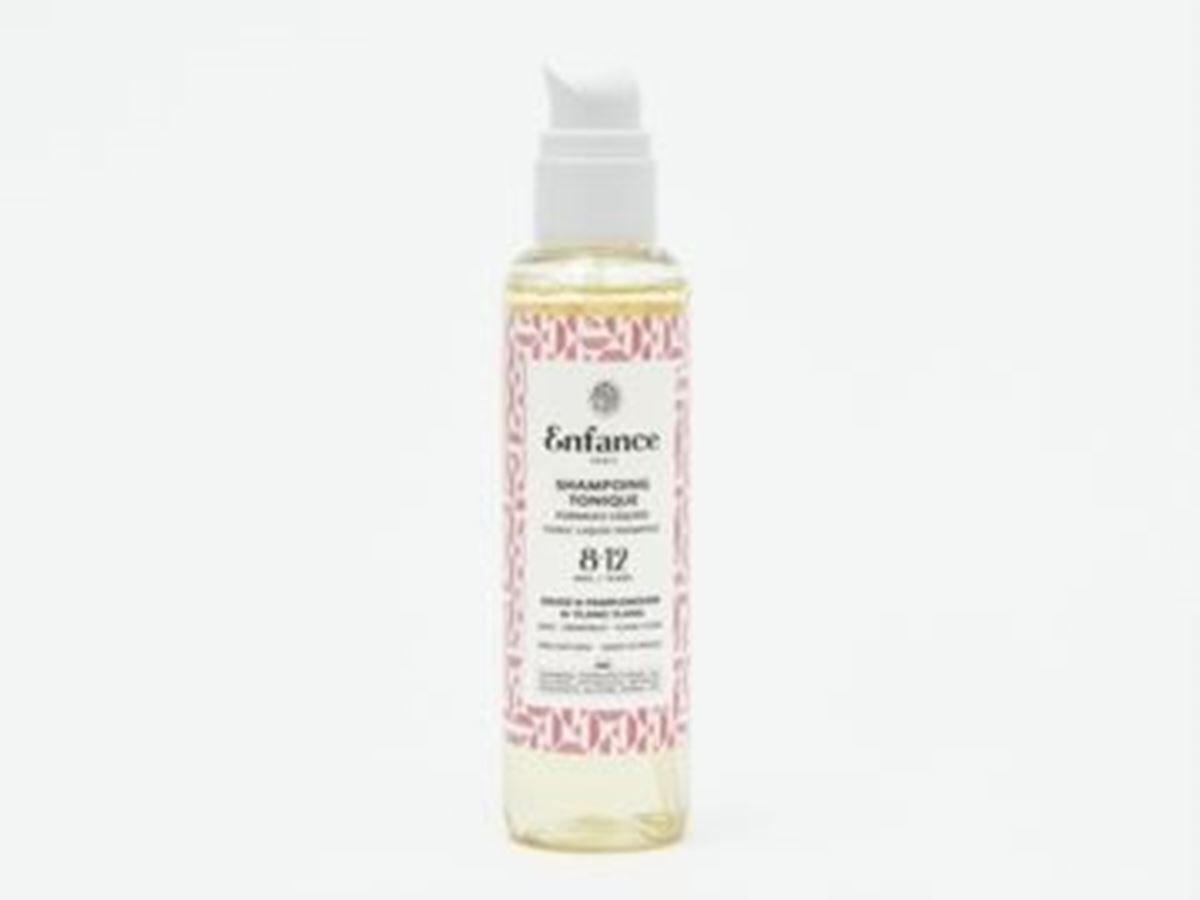Diverse merker ENFANCE Tonic Shampoo, 8-12 r