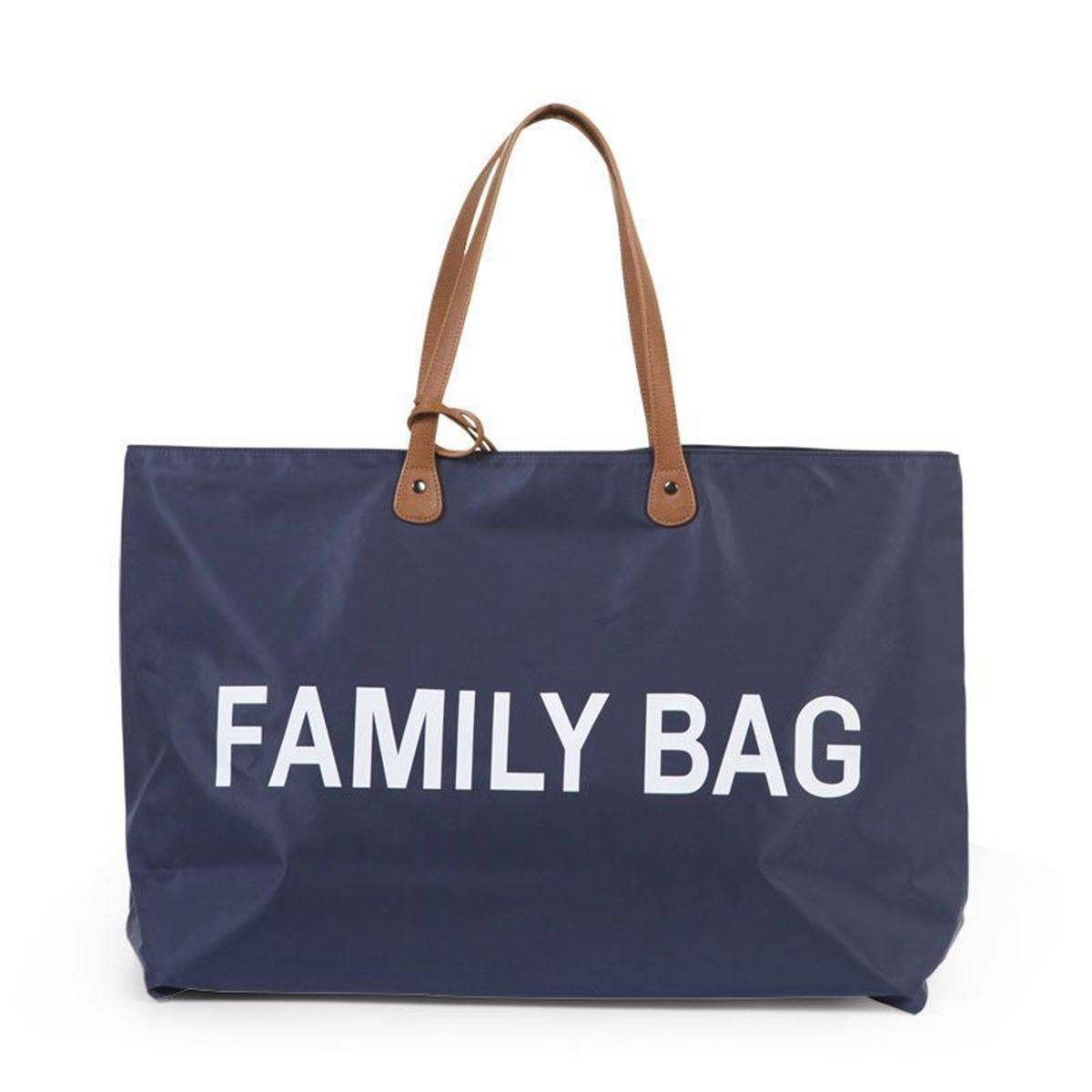 Childhome Family Bag, Navy
