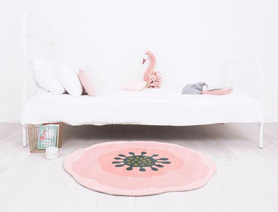Lilipinso Wonderland - Gulvteppe