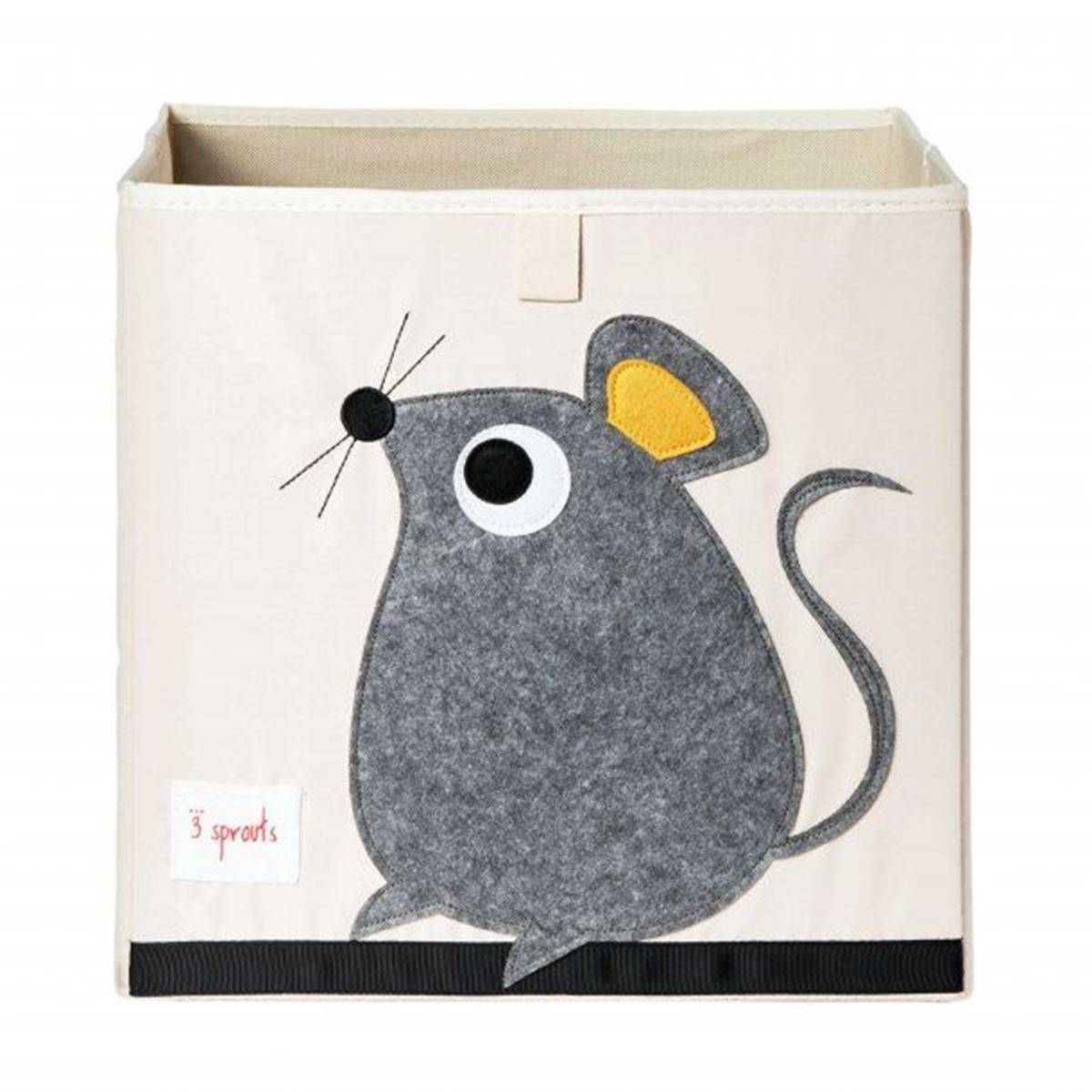 3 Sprouts Oppbevaringskasse, Mouse