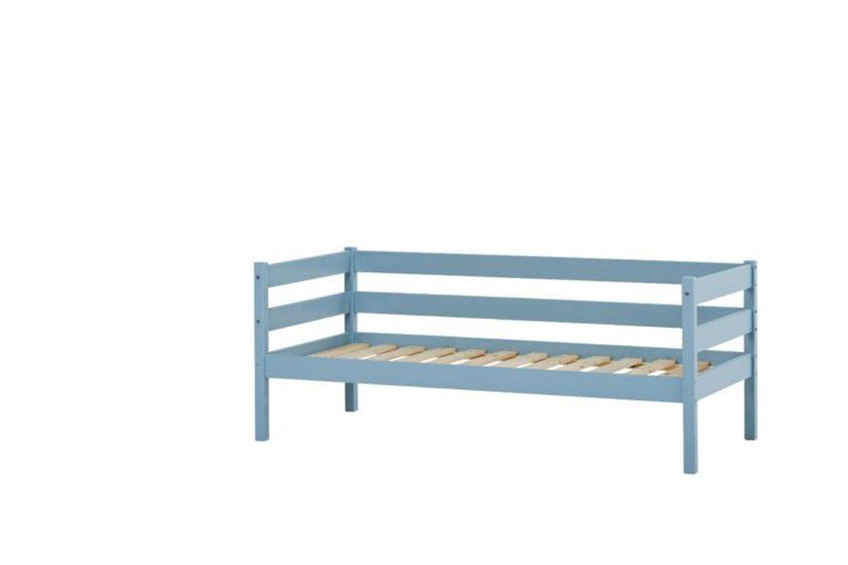 Hoppekids Juniorseng IDA-MARIE 70x160cm, Dream Blue Sofaseng