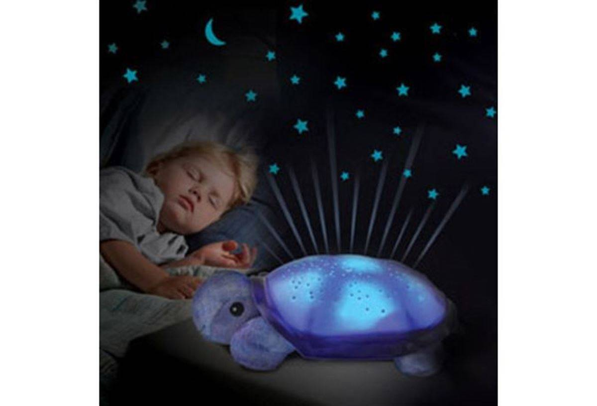 CloudB Nattlampe Twilight Turtle