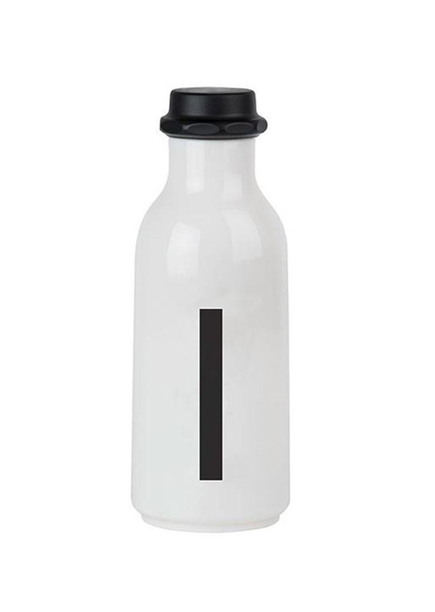 Design Letters Drikkeflaske, I