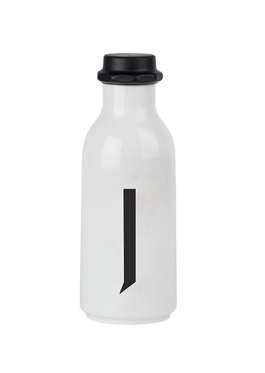 Design Letters Drikkeflaske, J