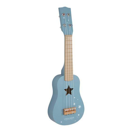 Little Dutch Gitar, Bl