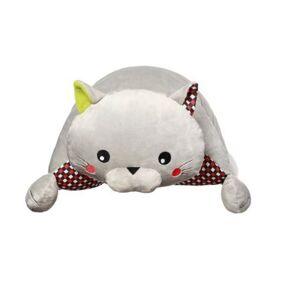 Babyono Kose Rangle-pute, Katten Bruno