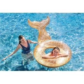 Intex Glitter Mermaid Badering