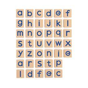 Kid Oh Kidoh Magnet bokstaver (40stk små)