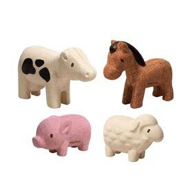 Plan Toys Bondegårdsdyr