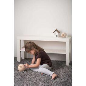 Plan Toys Sparegris, hvit