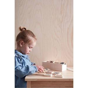 Kids Concept Memory-spill, AIDEN