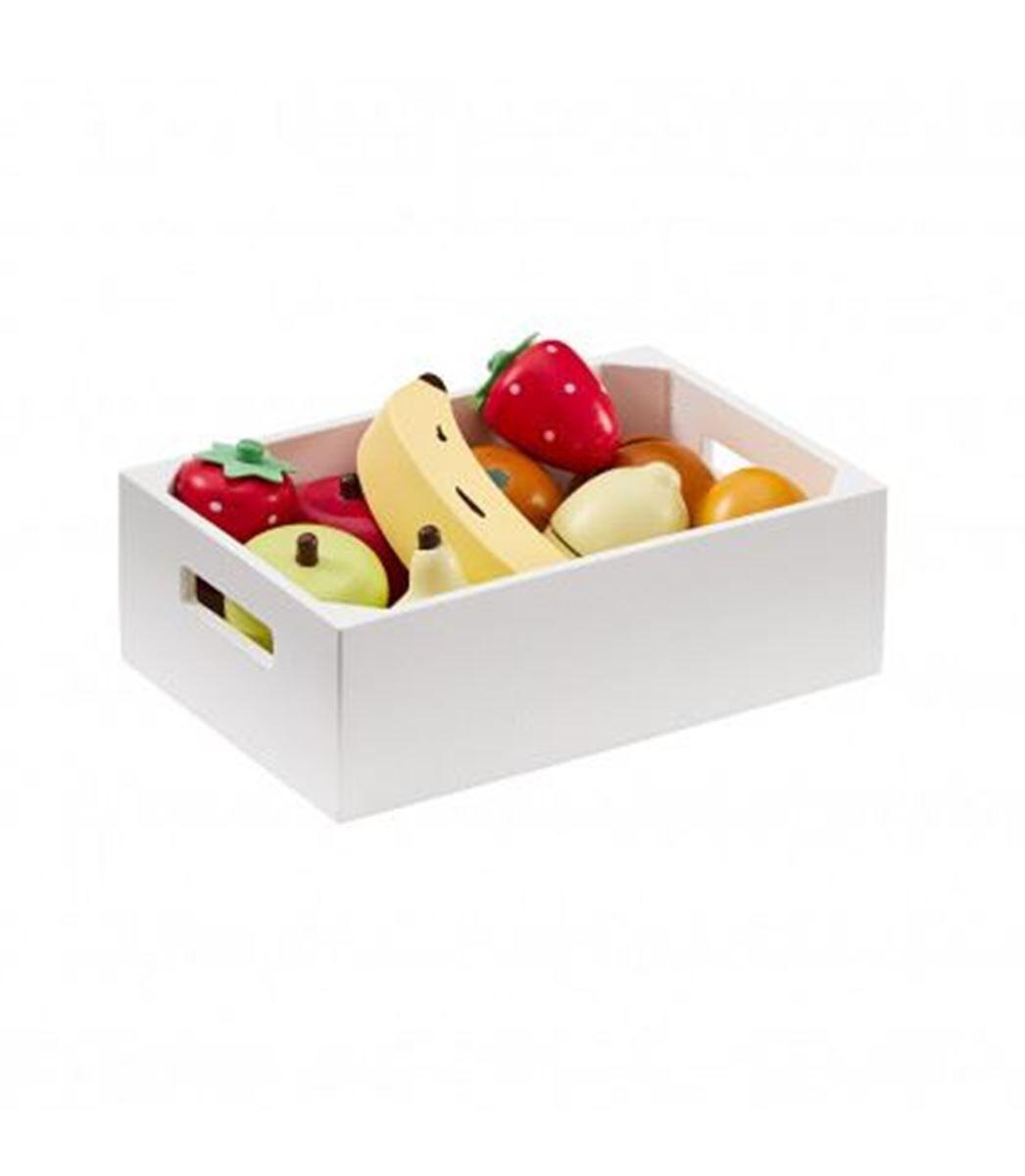 Kids Concept Lekemat: Blandet frukt