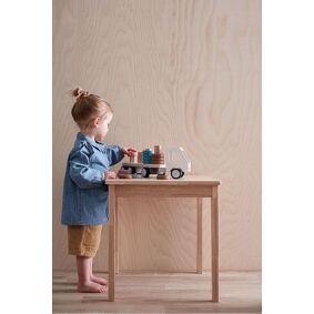 Kids Concept Stablekloss Lastebil, AIDEN Treleke