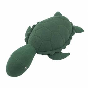 Sebra Kosedyr, Triton the turtle, seaweed green
