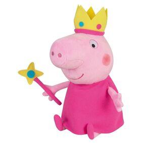 Peppa Pig Peppa Gris Prinsesse, 30cm