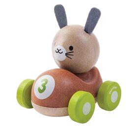 Plan Toys Racerbil - Kanin