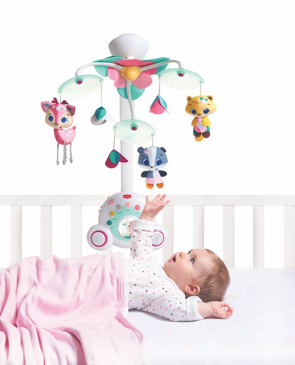 Tiny Love Soothe n Groove Mobile - Princess Tales