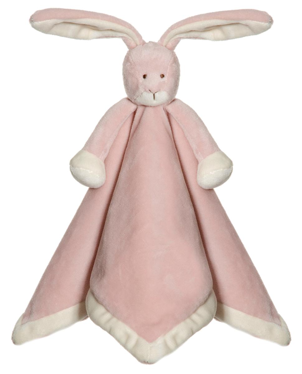 Teddykompaniet Diinglisar kanin tåkerosa