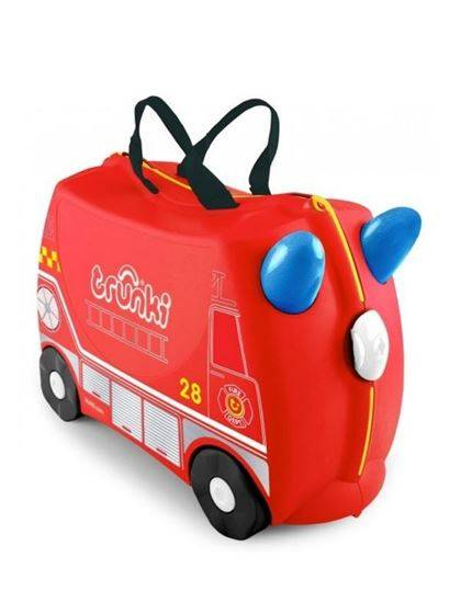 Trunki Barnekoffert Frank