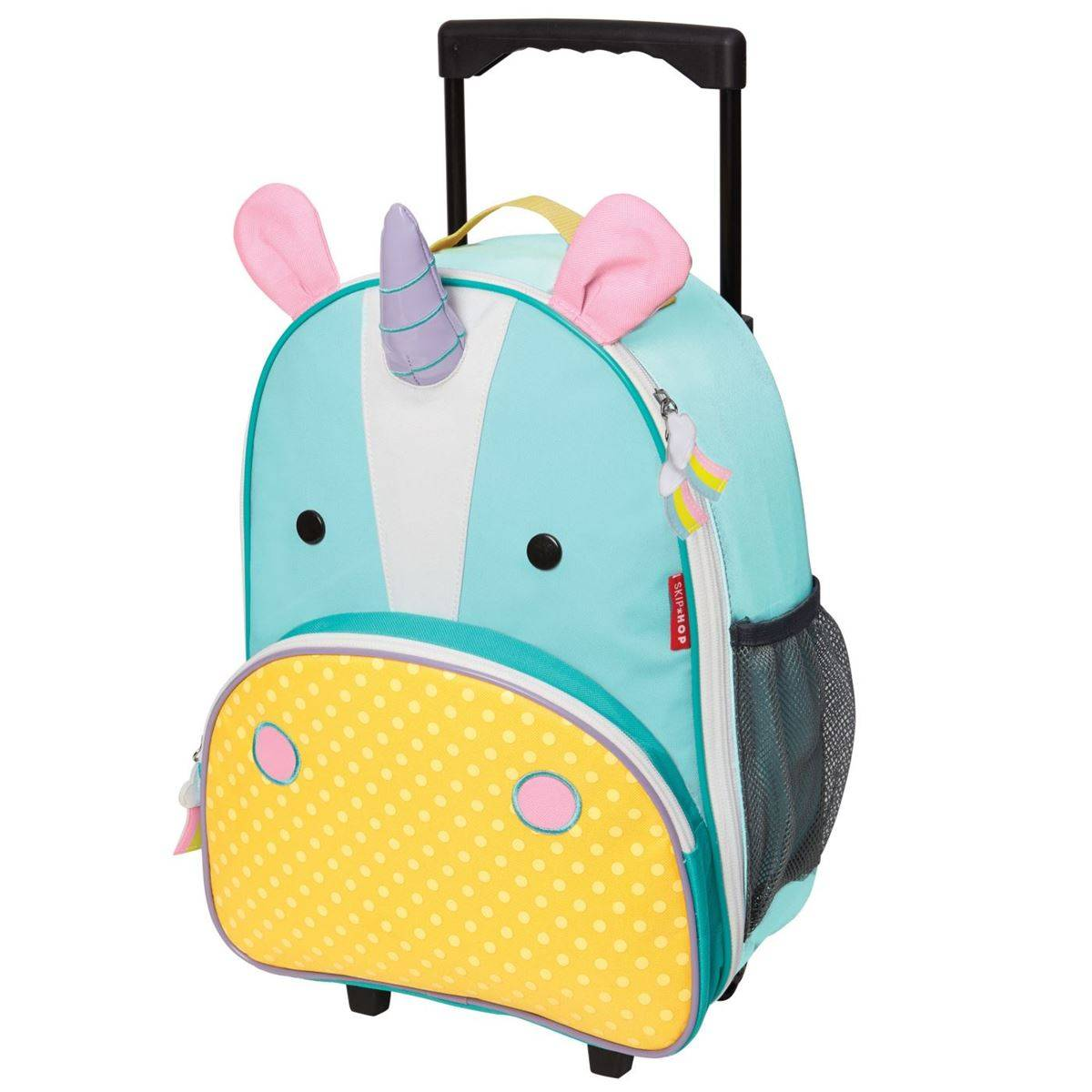 SkipHop Skip Hop Trillekoffert, Zoo Luggage, Unicorn