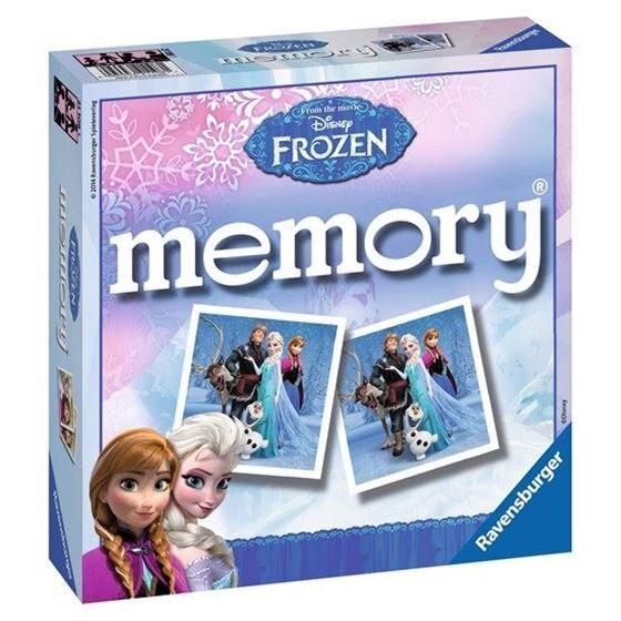 Ravensburger Memory XL Frozen