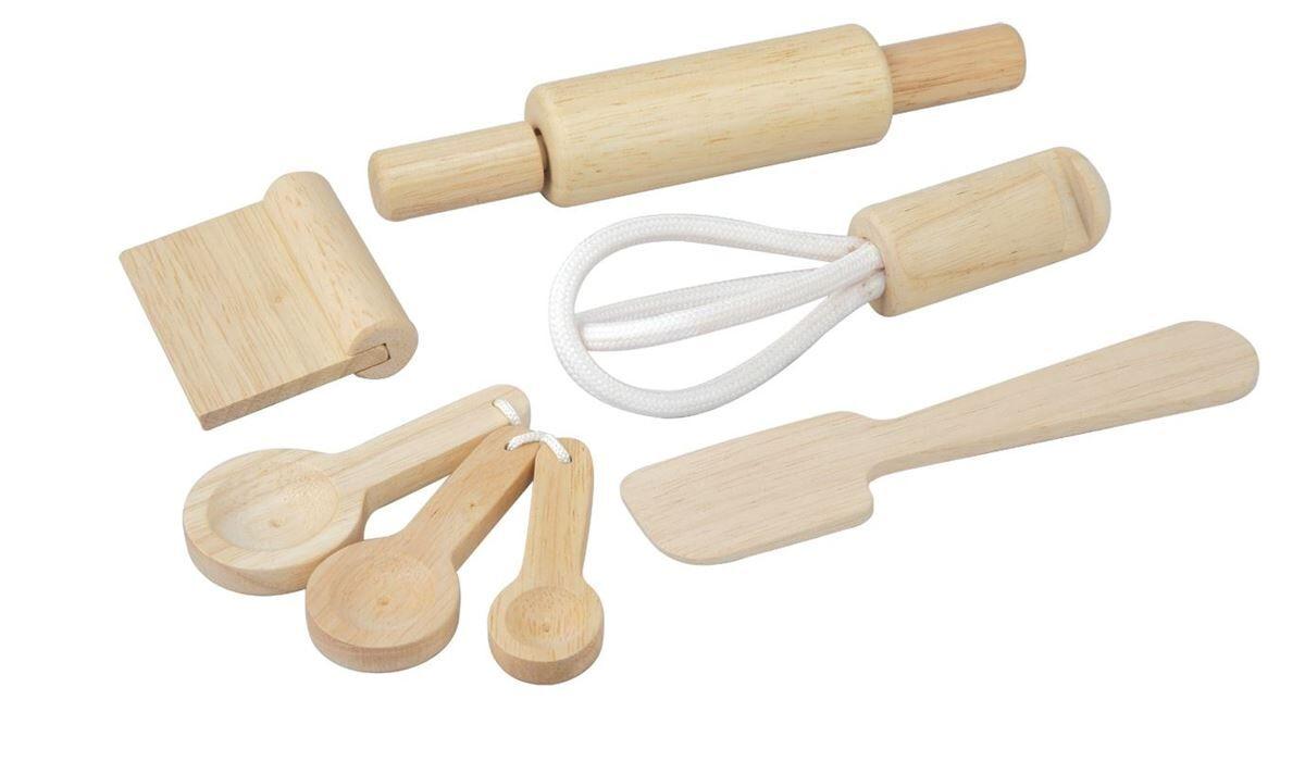 Plan Toys Bakesett