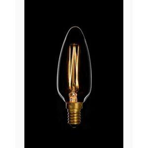 Danlamp kirkelampe LED E14. 3,5W 240V