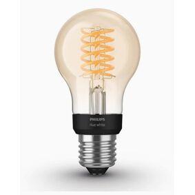Philips Hue White Filament E27, Normal, A60