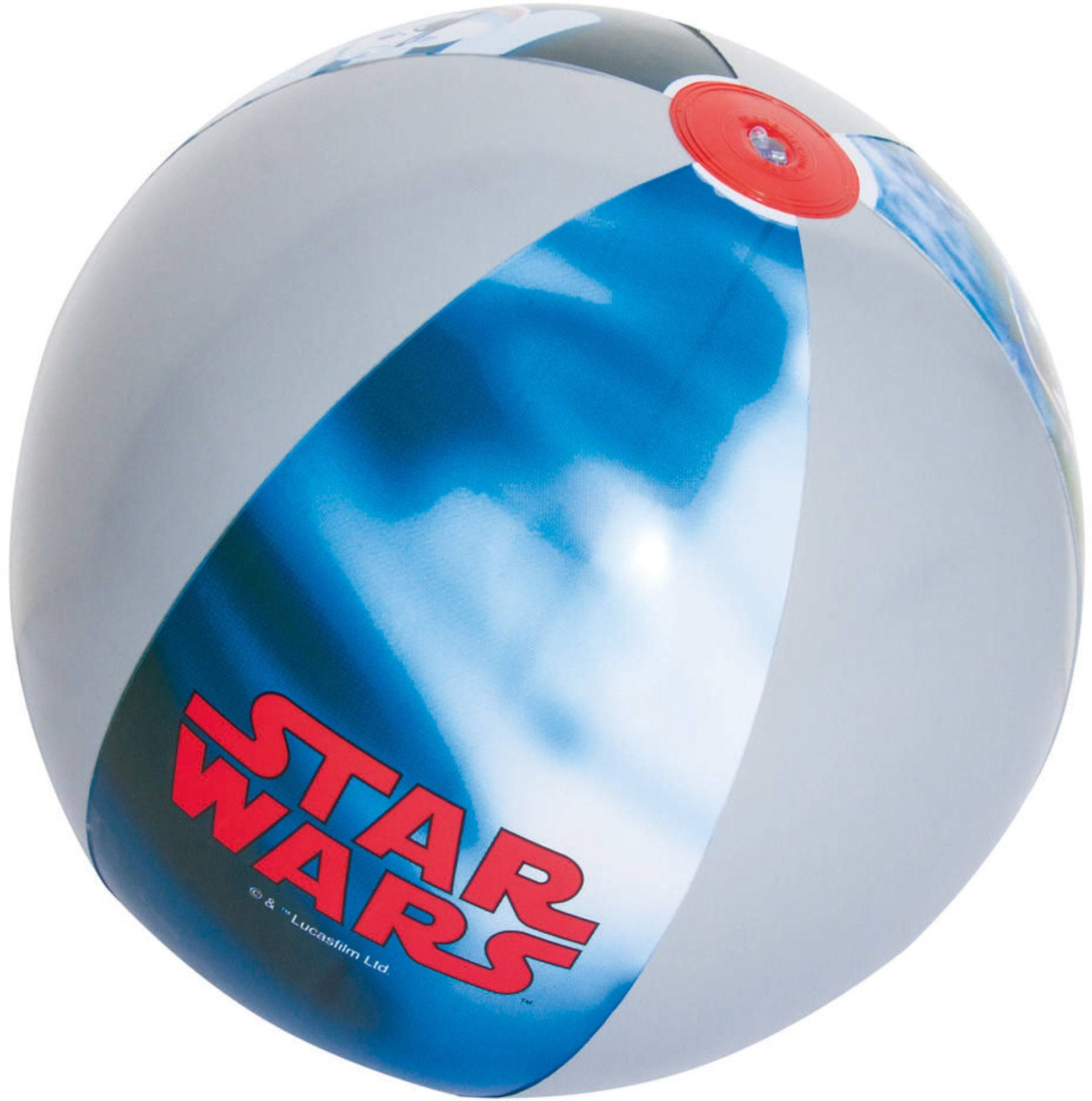 Star Wars Badeball
