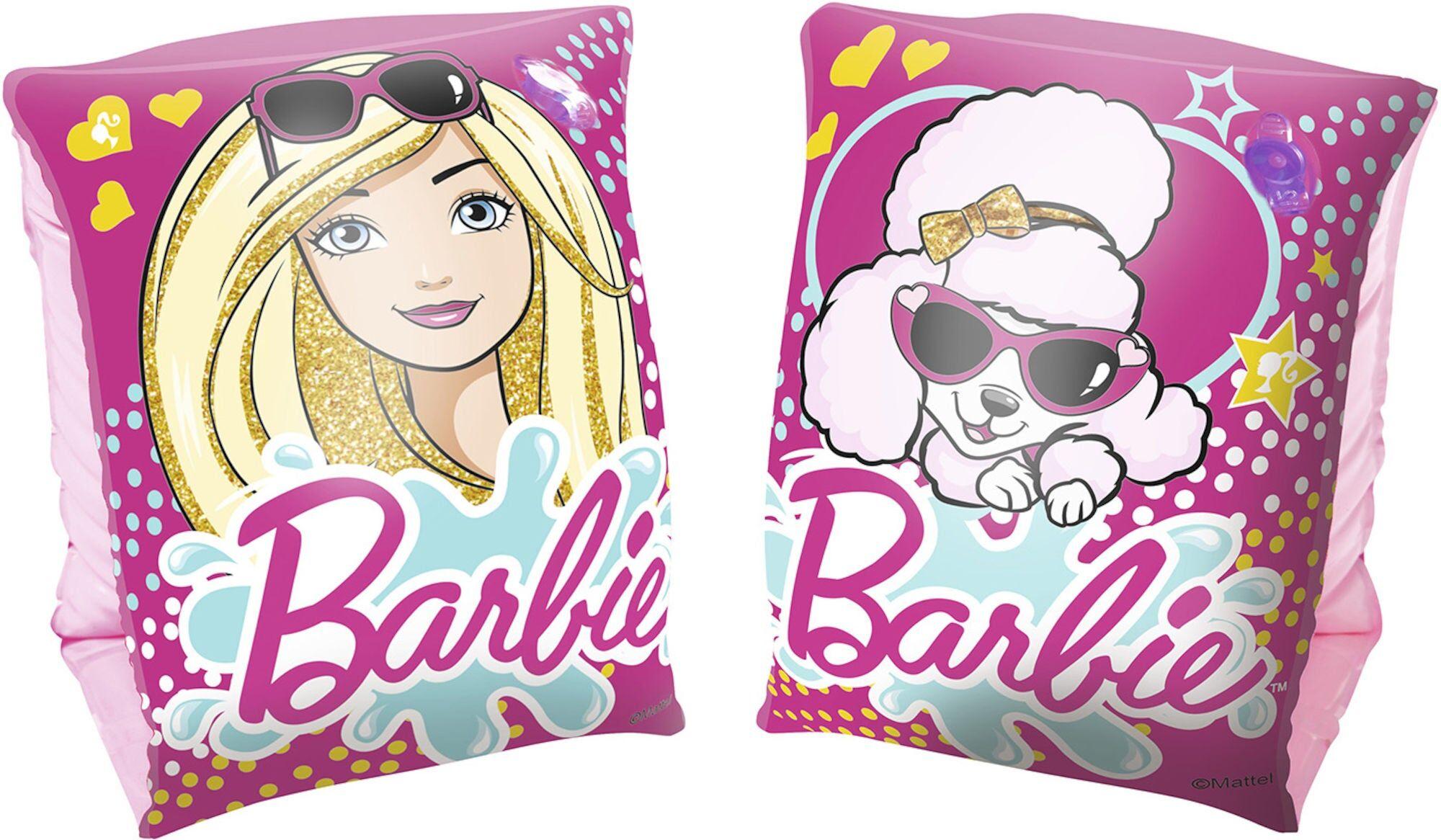 Bestway Barbie Armringer