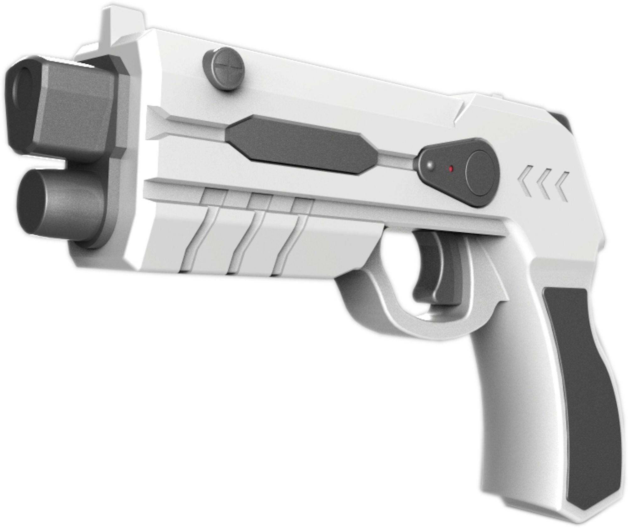 iDance Pistol til AR-spill Blaster ARG-2