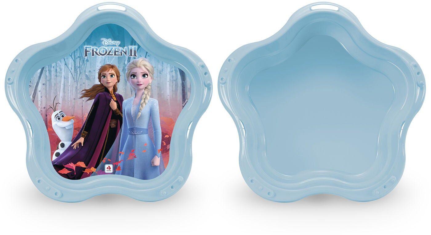 Disney Frozen Sandkasse Med Lokk