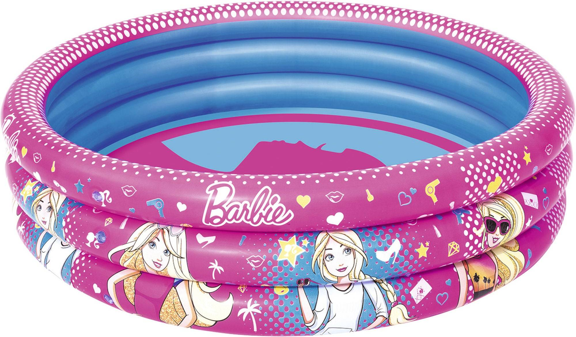 Bestway Barbie Basseng