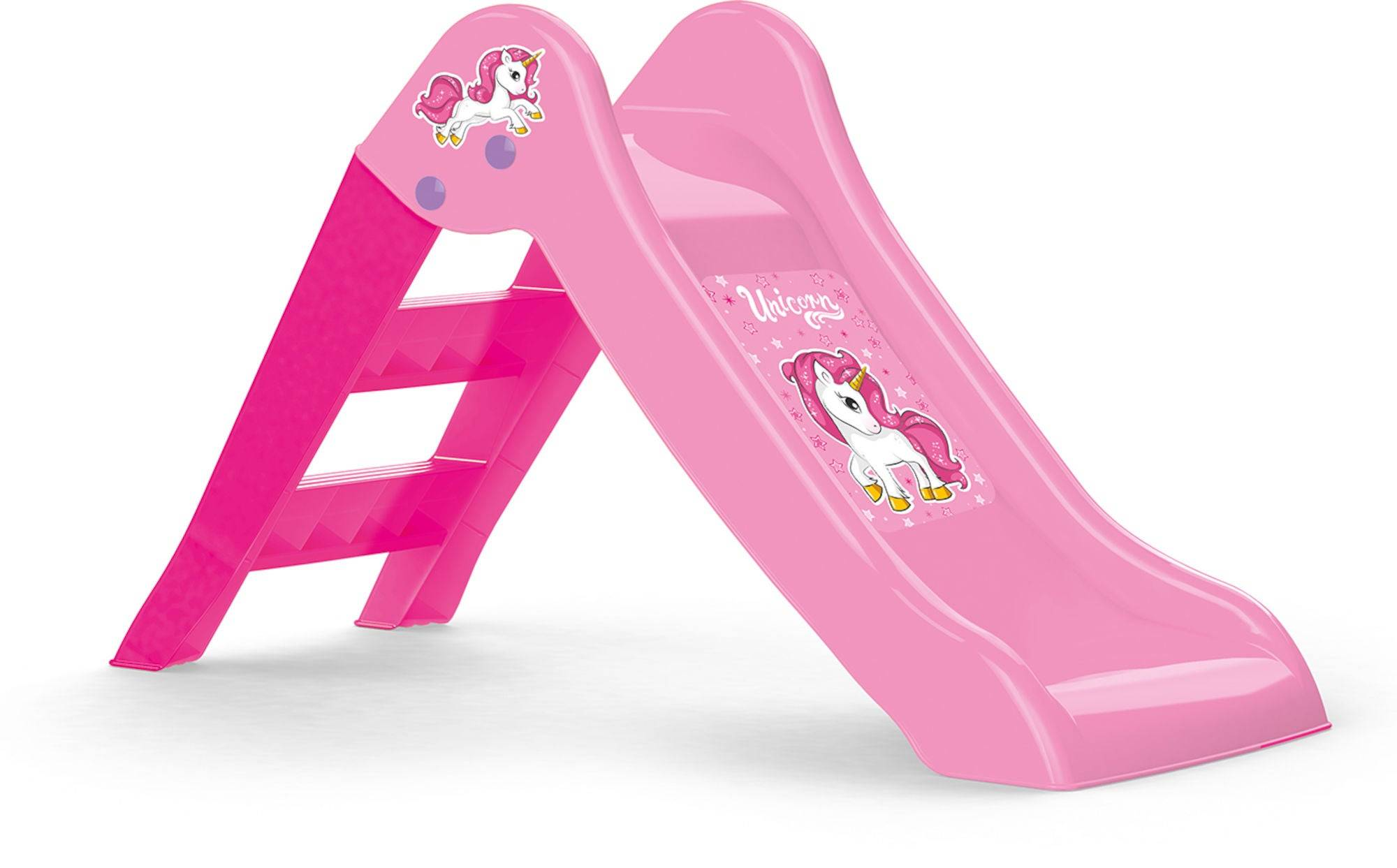 DOLU Sklie My First Slide, Rosa