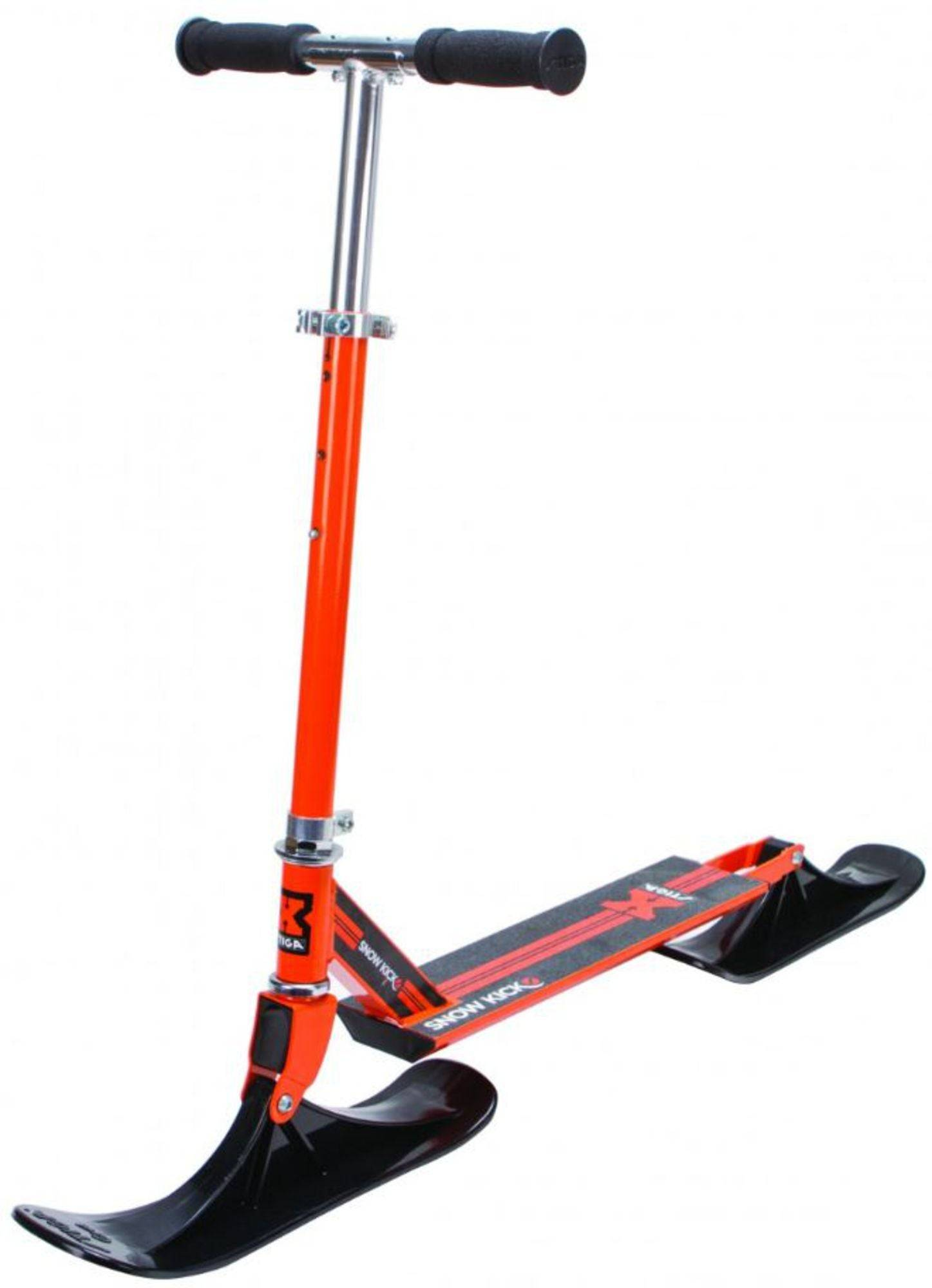 Stiga SnowKick Bike Orange
